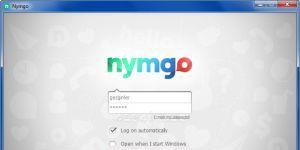 Nymgo Ekran Görüntüsü