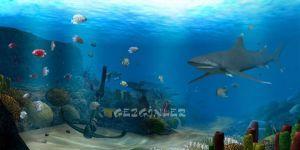 OceanDive Ekran Görüntüsü