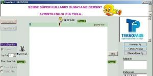 Online Çizim Tahmin Ekran Görüntüsü