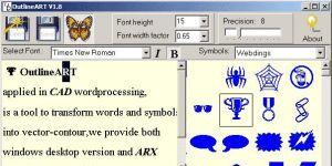 OutlineArt Ekran Görüntüsü