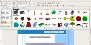 OxygenOffice Professional Ekran Görüntüsü