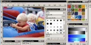 PaintStar Ekran Görüntüsü