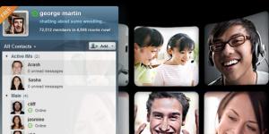Paltalk Messenger Ekran Görüntüsü