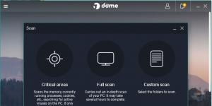 Panda Free Antivirus (Panda Dome) Ekran Görüntüsü