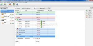 Alzex Personal Finance Free Ekran Görüntüsü