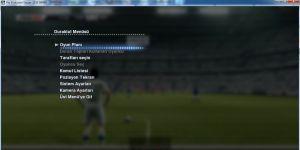 PES Pro Evolution Soccer 2013 Ekran G�r�nt�s�