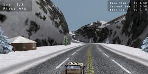 Pickup Racing Madness Ekran Görüntüsü