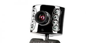 Piranha Webcam Driver Ekran Görüntüsü