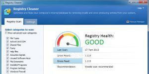 Pointstone Registry Cleaner Ekran Görüntüsü