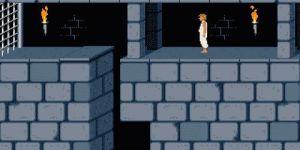 Prince Of Persia 4D Ekran Görüntüsü