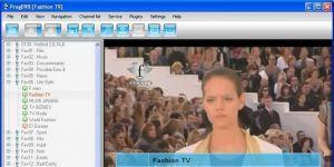 ProgDVB Ekran Görüntüsü