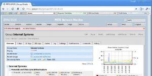 PRTG Network Monitor Ekran Görüntüsü