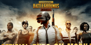 PUBG Mobile on PC with Bluestacks Ekran Görüntüsü