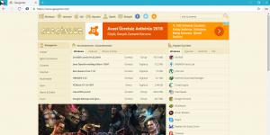 Puffin Browser Ekran Görüntüsü