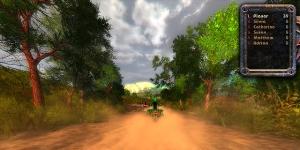Quad Motorbike Challenge Ekran Görüntüsü