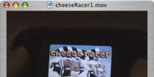 QuickTime Ekran Görüntüsü