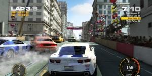 Race Driver: GRID Ekran Görüntüsü