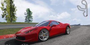 Racer Ekran Görüntüsü