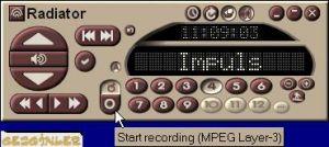 Radiator Ekran Görüntüsü