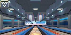 Real Bowling Ekran G�r�nt�s�
