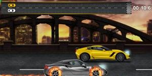 Real Drag Racing Ekran Görüntüsü