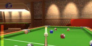Real Pool Ekran Görüntüsü