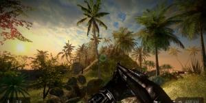 Redacted: Hired Gun Ekran Görüntüsü