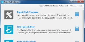 Right Click Enhancer Ekran Görüntüsü