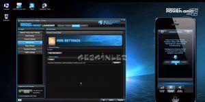 ROCCAT Power-Grid Ekran Görüntüsü