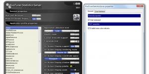 RTSS Rivatuner Statistics Server Ekran Görüntüsü