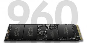 Samsung NVMe SSD Driver Ekran Görüntüsü