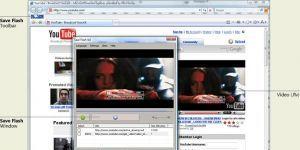 Save Flash Ekran Görüntüsü