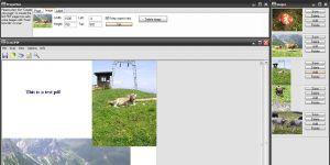 Scan2PDF Ekran Görüntüsü