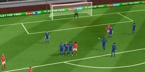 Score! Match PC (BlueStacks) Ekran Görüntüsü