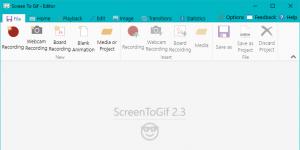Screen To Gif Ekran Görüntüsü
