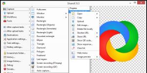 ShareX Ekran Görüntüsü