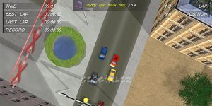 Shortcut Racers Ekran Görüntüsü