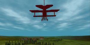 Sky Battle Ekran Görüntüsü
