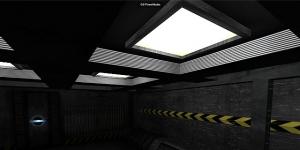 Slender Space Ekran Görüntüsü