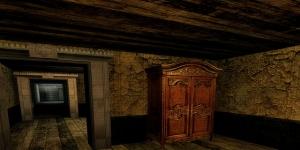 Slenderman Mansion Ekran Görüntüsü
