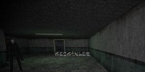 Slenderman's Shadow - Sanatorium Ekran Görüntüsü