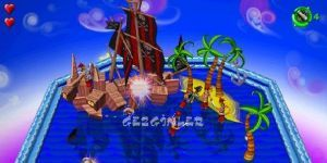 Smash Frenzy - Sihirli Top 3 Ekran Görüntüsü