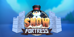 Snow Fortress Ekran Görüntüsü