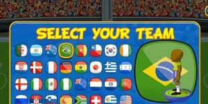 Soccer Tactics Ekran Görüntüsü