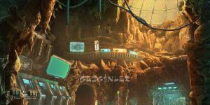 Sonsuz Yolculuk: Yeni Atlantis Ekran Görüntüsü