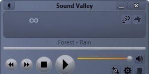 Sound Valley Ekran Görüntüsü