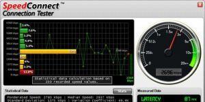 SpeedConnect Internet Accelerator Ekran Görüntüsü