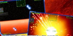 Star Interceptor Ekran Görüntüsü