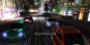 Street Racing Stars Ekran Görüntüsü