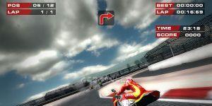 Superbike Racers Ekran Görüntüsü